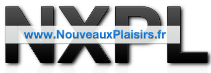 NXPL - Nouveaux Plaisirs