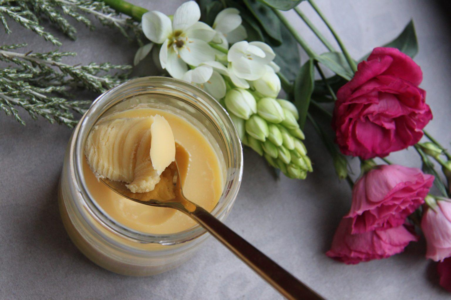 beurre de karité - NXPL
